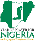 Pray 4 Nigeria Website
